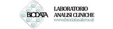 laboratorio biodata